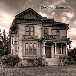 The Meeker Mansion