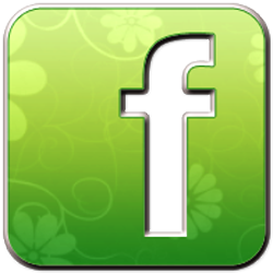 Facebook's Going Green
