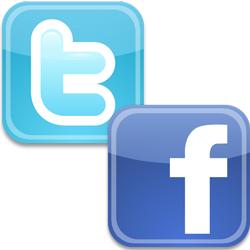 Twitter Facebook Joomla Plugin